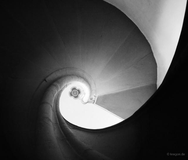 Historic Spiral